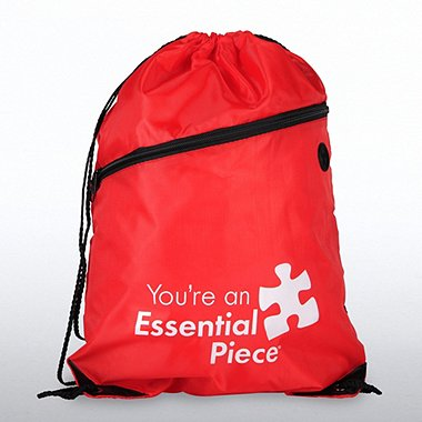Slingpack Bag  - Essential Piece