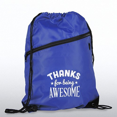 Thanks for Being Awesome! Slingpack Bag