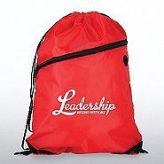 Slingpack Bag - Leadership Begins with Me
