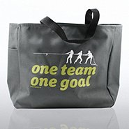 Tote Bag - One Team, One Goal
