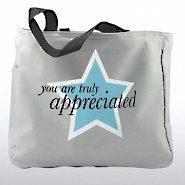Tote Bag - You are Truly Appreciated