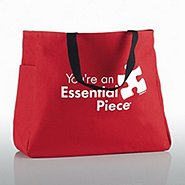 Tote Bag - Essential Piece
