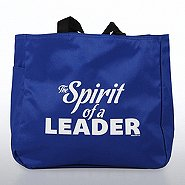 Tote Bag - Spirit of a Leader