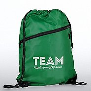 Slingpack Bag - TEAM Making the Difference
