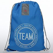 New Balance Drawstring Bag - Team