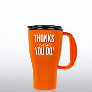 Steal-of-a-Deal Mug - Thanks for all you do!