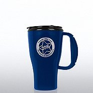 Steal-of-a-Deal Travel Mug - 2016 Making a Difference