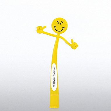 Bendy Pens - Positively Awesome