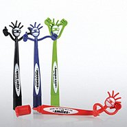 Thumbs Up Bendy Pens - Gratitude with Attitude