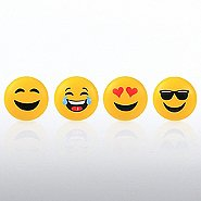 Emoji Squeezie Set