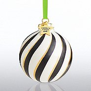 Holiday Cheer Ceramic Bulb - Cheers to a Great Year