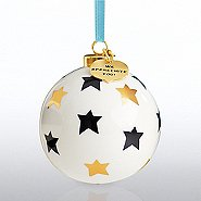 Holiday Cheer Ceramic Bulb - We Appreciate You