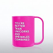 Value Coffee Mug - Better Than Unicorns