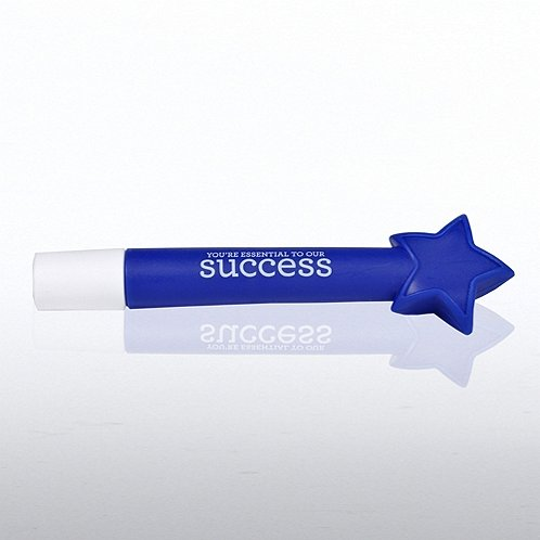 You're Essential to Our Success Star Pen
