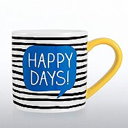 Happy Jackson - Happy Days Ceramic Mug
