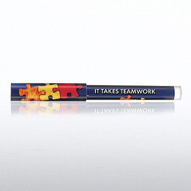 Theme Pens - It Takes Teamwork