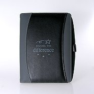 Jr. Executive Padfolio - Making the Difference