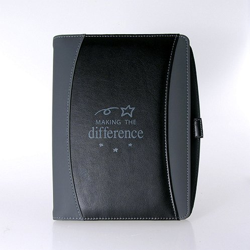 Making the Difference Jr. Executive Padfolio