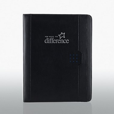 Executive Notepad Holder - You Make the Difference