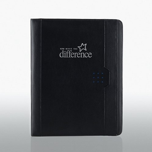 You Make the Difference Executive Notepad Holder