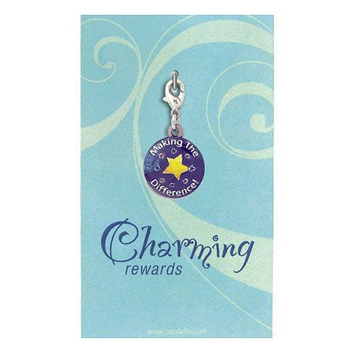 Making the Difference Charming Rewards