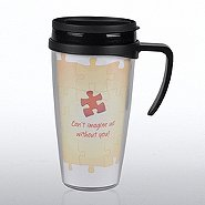 Autograph Travel Mug - Essential Piece