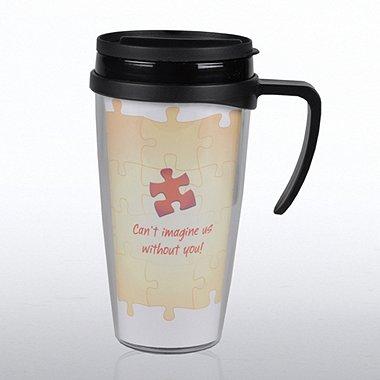 Autograph Travel Mug - Essential Piece
