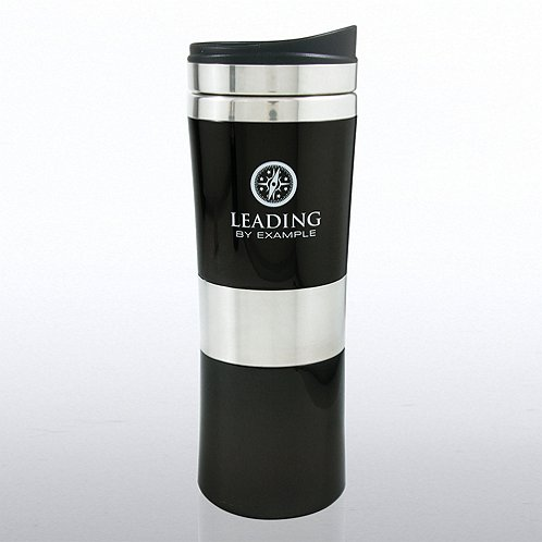 Leading by Example Executive Office Mug
