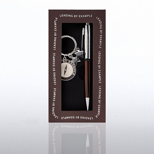Compass: Leading by Example Simply Charming Gift Set