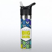 Storm Water Bottle - I'm Kind of a Big Deal