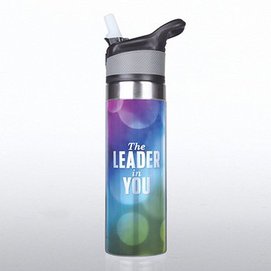 Storm Water Bottle - Leadership Begins with You