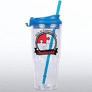 The Gulp Tumbler - Teamwork: You're an Essential Piece