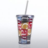 Twist Top Tumbler - TEAM