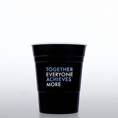 Reusable Event Cup - T.E.A.M.