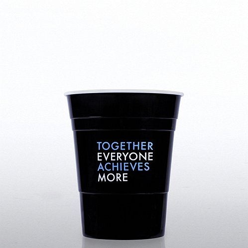T.E.A.M. Reusable Event Cup
