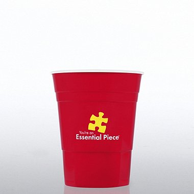 Reusable Event Cup - Essential Piece