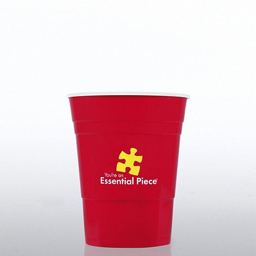 Essential Piece Reusable Event Cup