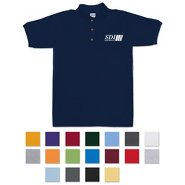 Promotional Embroidered Polo Shirt