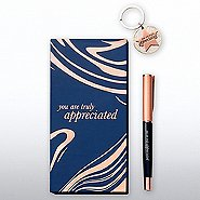 Charming Copper Gift Set - You Are Truly Appreciated