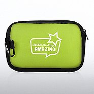Neoprene Accessory Pouch - Thanks for Being Amazing!