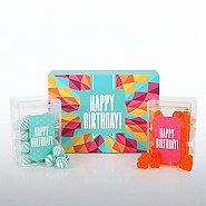 Sugar-Coated Awesome Box - Happy Birthday