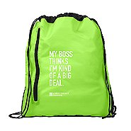 Team Gear - Drawstring Bag