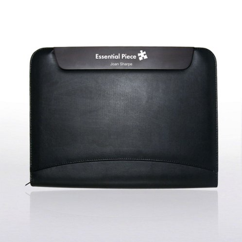 Engravable Executive Portfolio