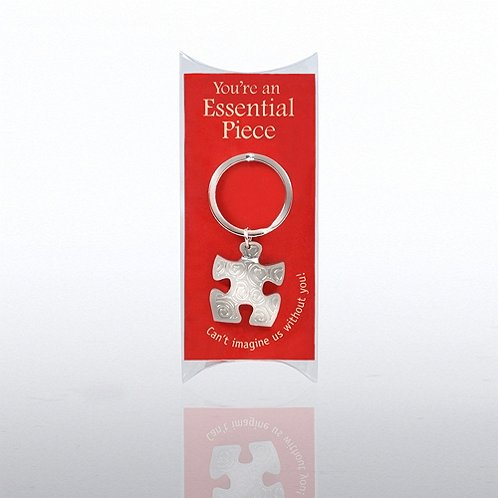 Essential Piece Fiesta Key Chain
