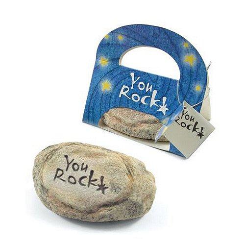 Blue You Rock Rock