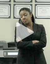 This funny employee recognition video is about a manager who just doesn