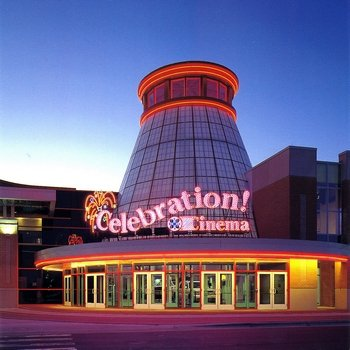 Learn more about Celebration! Cinemas