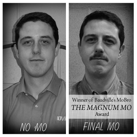 Magnum MO Award