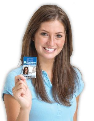 Create your own Employee ID Cards