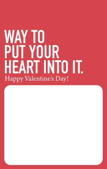 Valentine's Day ePraise